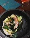 New post- Loving the Stories Tasting menu by @chef_steveallen @pollenrestaurantsg.