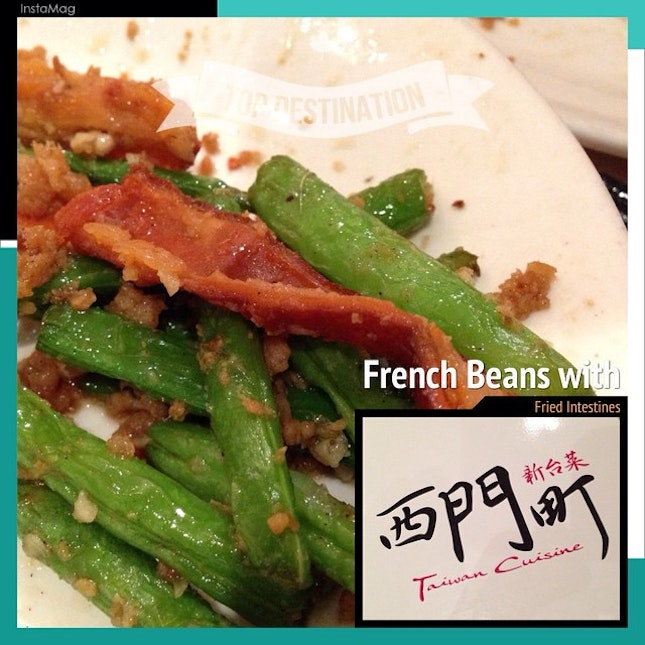 Taiwanese Specials