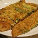 Seafood Pancake from  Crystal Jade Korean Ginseng Chicken And BBQ at Takashimaya #sgig #igsg #sgfood, #instasg #food #foodpics #foodporn #instafood #foodies #foodgasm #foodstagram #burpple #delicious #yummy #awesome #iglikes #tripadvisor #foodblogger #sgfoodie #sgfooddiary #openrice #hungrygowhere #igfood #sgfoodies #eatoutsg @eatdreamlove #eatdreamlove #setheats #8dayseat #seafoodpancake #koreanfood  http://www.eatdreamlove.com