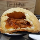 Throwback to my delicious BAKED BUN WITH BBQ PORK from @thwsingapore.