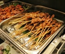 Throwback to our delicious satay  from Princess Terrace Cafe.