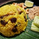 Throwback to my Pineapple FriedRice with Chicken at NARA THAI Cuisine which is Conveniently Located at ION Orchard.