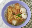 My All-time Favourite Yong Tau Hu is S$5 or S$7 from @tbyongtaohu!