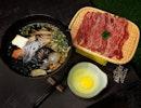 Beef sukiyaki/shabu shabu by @killineyexchange $20.90.