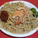Recently my family have Hokkein Mee Craving, we went to try a few Hokkein Mee to find the one for us.