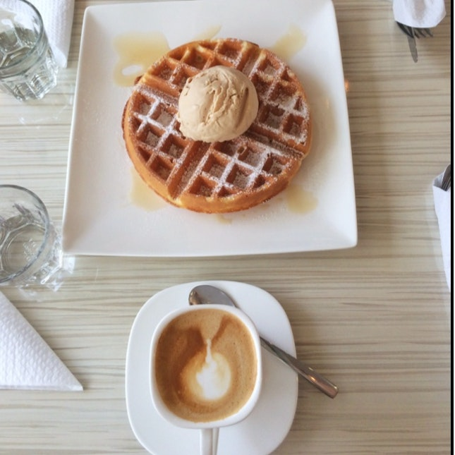 Desserts We Love