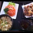 Cod Fish Sashimi