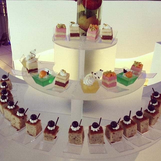 Desserts Corner By Vanessa Burpple
