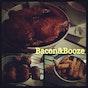 Bacon & Booze