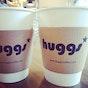 Huggs Coffee (Chevron House)
