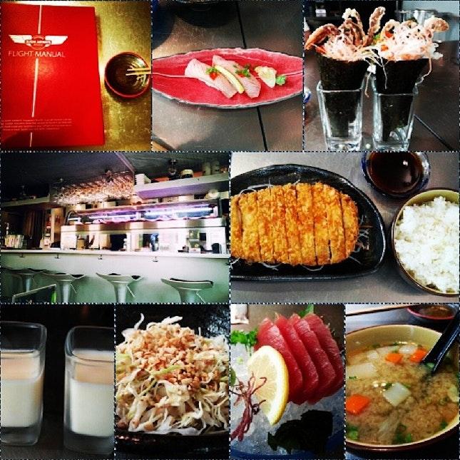 #foodporn #sgfood #sgfoodies #burpple #sushiairways #sg #sgfoodtrend #Japanesefood #igsg #instafood #Singapore #whati8today #sgig #eatoutsg #hungrygowhere #foodstagram #sgfooddiary #instafoodsg #foodgasm #SGMakanDiary #ginpala #eatbooksg #singaporeinsiders