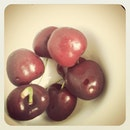 Cherries for the merry (;