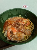 Amoy St Boon Kee Prawn Noodle