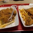 Arnold's Fried Chicken (Bedok North)