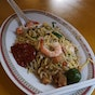 Kim's Fried Hokkien Prawn Mee (Eunos)