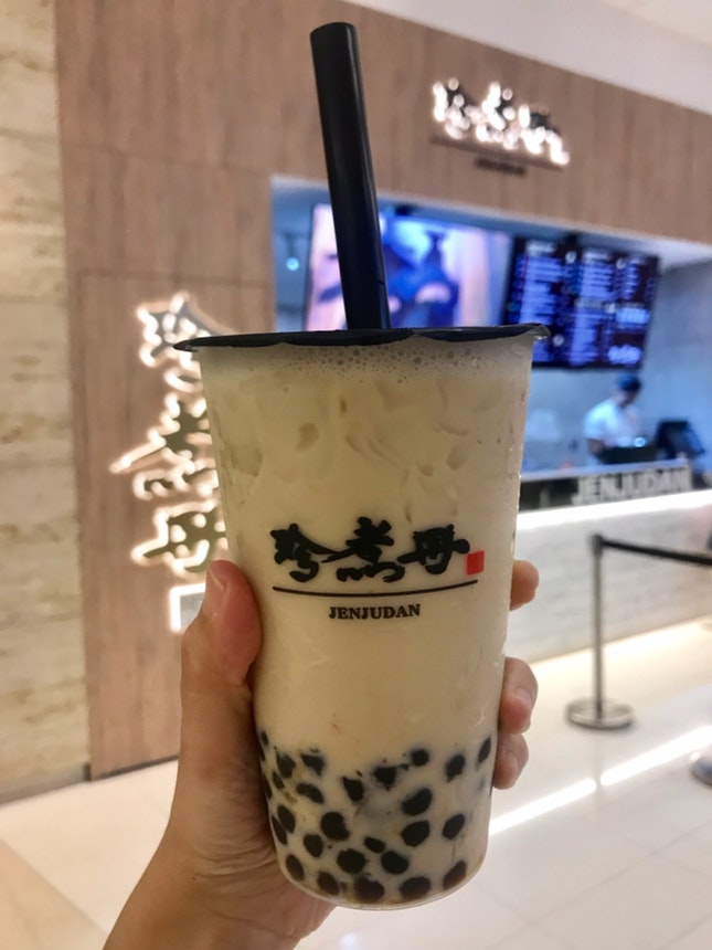 Bubble Tea 🥤