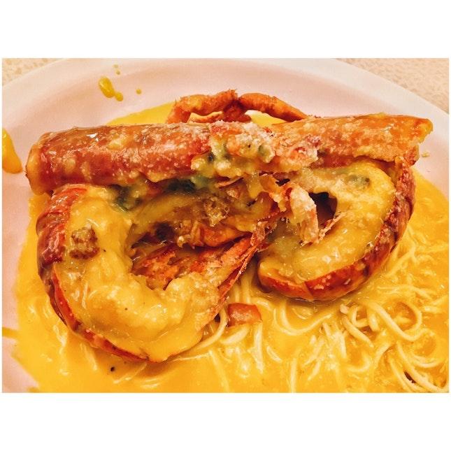 Seafood Set Menu for 2 Pax (HK$478)