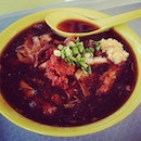 $2 lor mee from teban #umakemehungry #sgfood #sghawkers #singaporefood #yummy #umakemehungry #yummy #foodphotography #foodie #foodgasm #foodstamping #foodbloggers #foodoftheday #foodporn #foodspotting #instafood #instasg #justeat #openricesg #8dayseatout #lifeisdeliciousinsg #shiok #yums #foodblogs #igsg #nomnomnom #followme