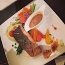 Splashin' boni shoga salmon fillet #sgeats #followme #foodblogger #singaporefood #delicious #yummy #foodgasm #foodstamping #sgfood #foodoftheday #foodporn #burpple #foodspotting #fatdieme #foodgasm #instafood #openricesg #justeat #foodphotography #8dayseatout #instasg #umakemehungry #lifeisdeliciousinsg #foodblogs #nomnomnom #tcc