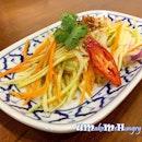 Thai Food In the neighbourhood!