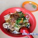 One of the MUST EAT in Keat Hong / CCK area.
