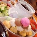 Ice-cream fondue #chocolate #dessert #yummy #potd