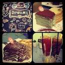 teatime #FotoRus #teatime #layer #cake #instapic #instafood #instamood #instadaily #drinks