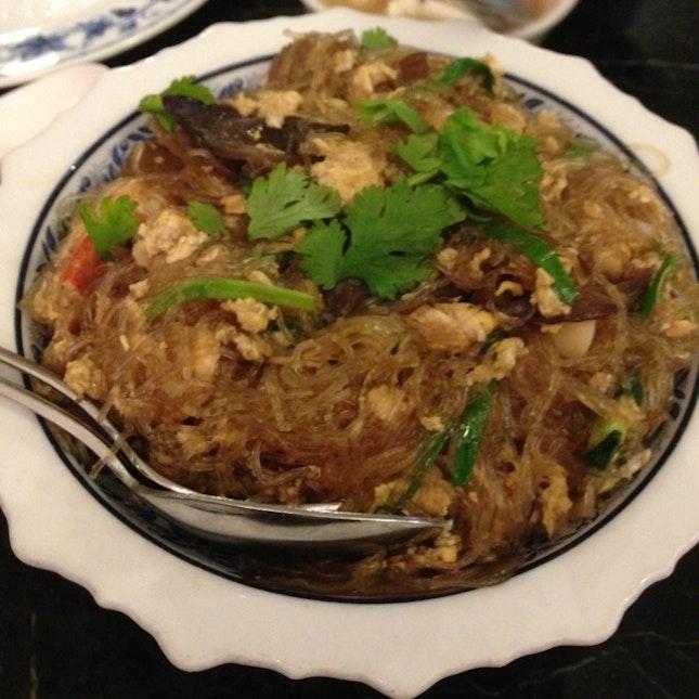 Thai Dongfen