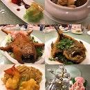 Dinner Set Menu ($1,188 +++) 8 Person Per Table