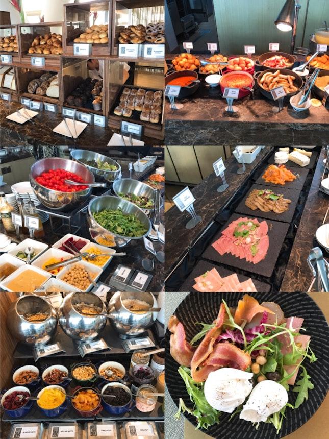 Buffet Feast