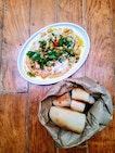 Hummus Msabbaha ($12++)