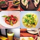 Bar-A-Thym Luncheon $38++