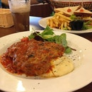 #food #treehousecafe #rosemarychicken