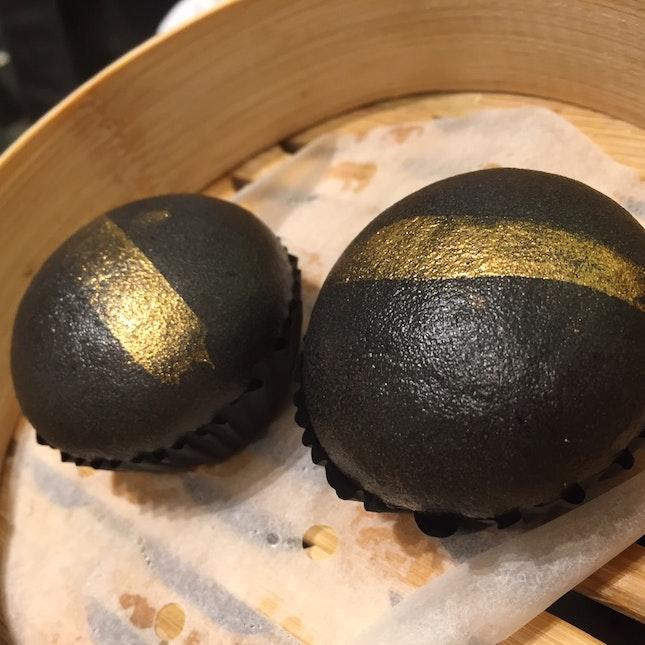 Liu Sha Buns