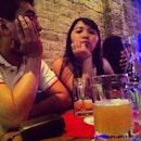 TGIF with favo peepo ❤️ @thealexy @jocew_ @bernardoyong @mattifyme @yuannhui @weiyangwalker #tgif #drinks