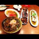 Watami Japanese Casual Restaurant (1 Utama)