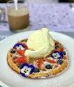 refinery waffle