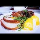 #monday #brunch #foodporn  #ig #igsg #sgig #singapore #food #picoftheday #photooftheday #instag #instahub #instagood #instagram #instamood #instagdaily #instagrammer