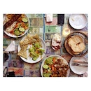 Missing my Turkish meals.