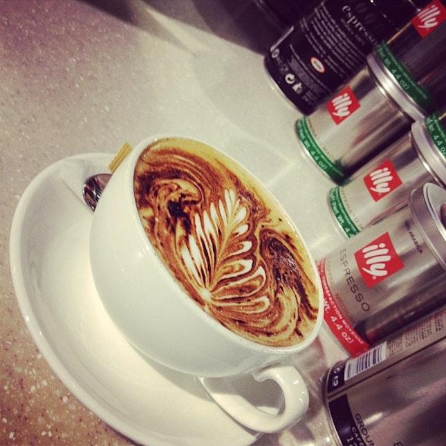 My beloved cappucino #gmy #instamania #instagramhub ##instagrammers #webstagram   #photoofthemonth #photooftheday #bestoftheday   #iphoneonly #iphone4 #iphone4only #iphonegraphy #ig #instagramaddict #igaddict ##igoftheday #igdaily #photography #bsc #coffee #cappucino #favourite