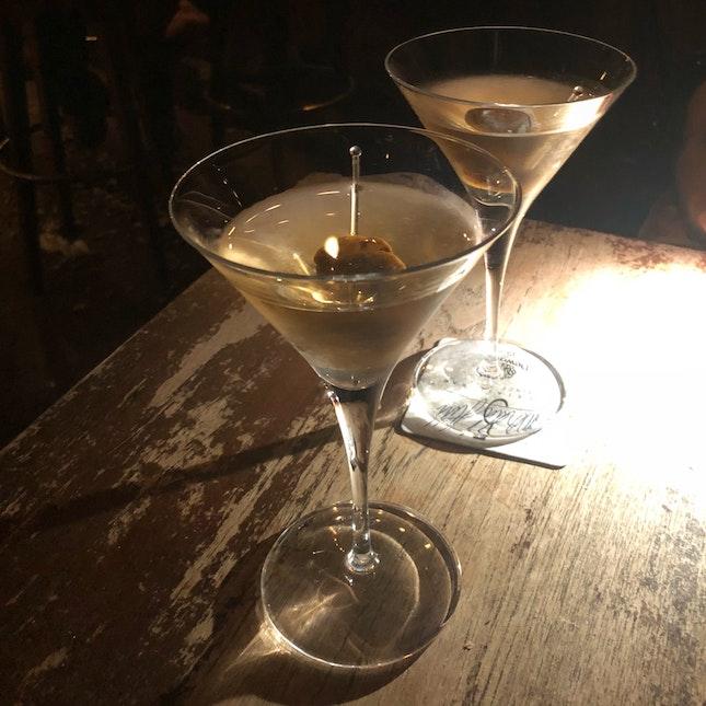 Choya Martini