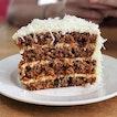 Big Lub's Carrot Cake