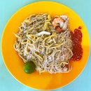 Yi Ji Fried Hokkien Prawn Mee 義记福建炒虾面 (Old Airport Road Food Centre)