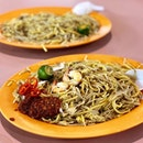 I rate this as one of the best fried hokkien mee i've tried so far in Singapore.