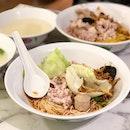 Yan Kee Noodle House (Circular Road)