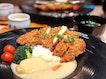 Chicken Katsu Curry Set ($15.90)