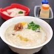 Comforting Porridge