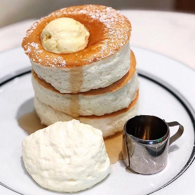 Premium Pancake ($17.90)