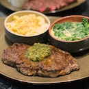 Ribeye Steak (200g/250g - $20/$24)