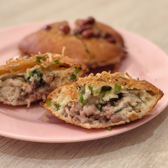 Oyster Cakes